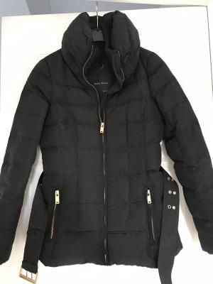 Winterjacke, Zara