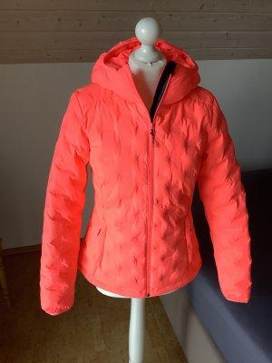 Icepeak Kurtka zimowa pomarańczowy neonowy-łosowiowy