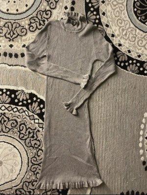 Amisu Maxi Dress grey