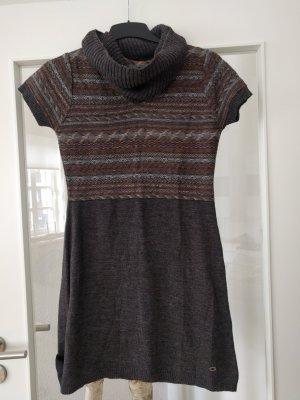 Ohne Woolen Dress grey