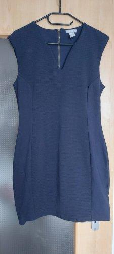 H&M Stretch jurk veelkleurig