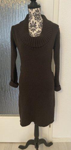 Winterkleid longpullover