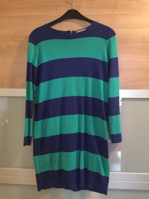 COS Longsleeve Dress multicolored cotton