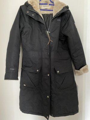 Regatta Cappotto invernale nero
