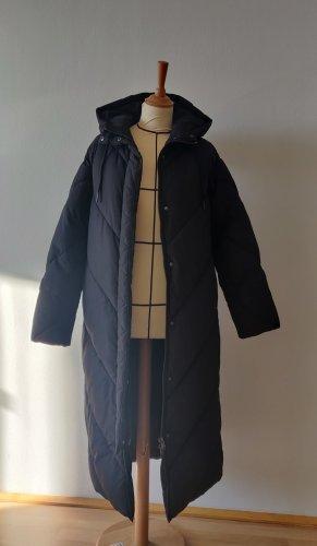 Monki Veste d'hiver noir