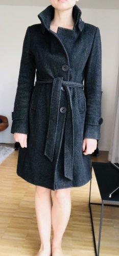 Winter Coat anthracite