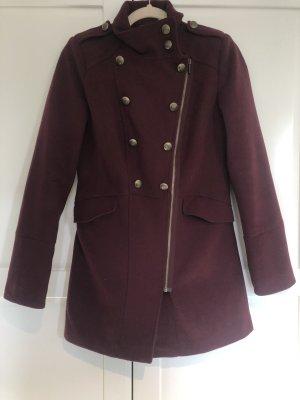 Promod Manteau d'hiver multicolore