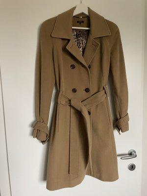 Jones Cappotto invernale color cammello