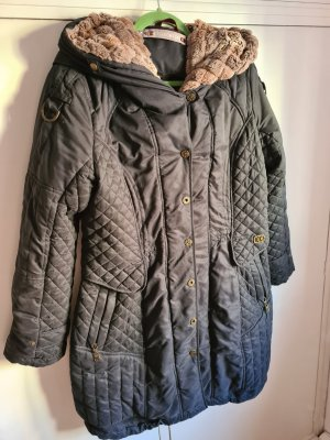 Easy Comfort Giacca invernale blu scuro