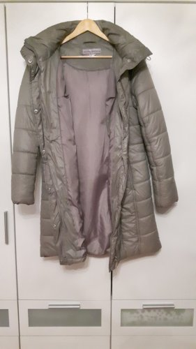 Ashley Brooke Winter Coat grey