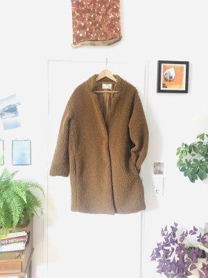 Promod Oversized jas veelkleurig Polyester