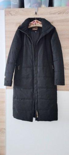 Icepeak Cappotto invernale nero