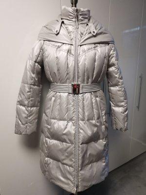 Concept K Winterjas zilver