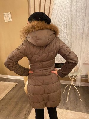 Wintermantel Damenjacke Baldinini