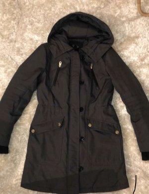 Jessica Simpson Hooded Coat anthracite-dark grey