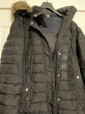 Tommy Hilfiger Abrigo de invierno negro