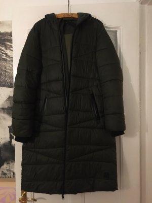 Marc O'Polo Abrigo de invierno verde oscuro