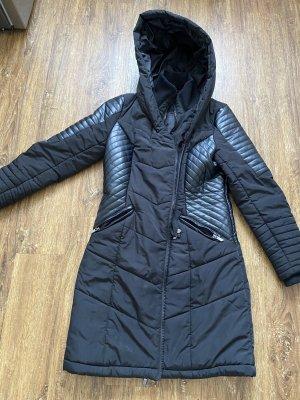 Only Manteau en duvet noir