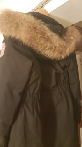 Wintermantel parka