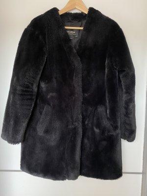Wintermantel Pull & Bear