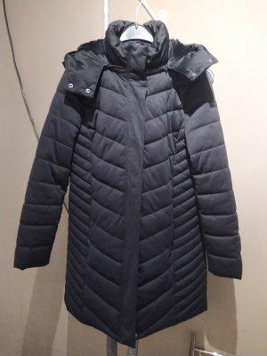 Wintermantel schwarz Esprit Größe L