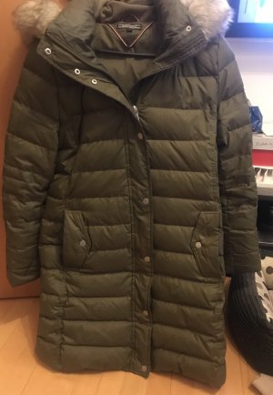 Wintermantel Tommy Hilfiger