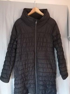 Bench Płaszcz zimowy czarny