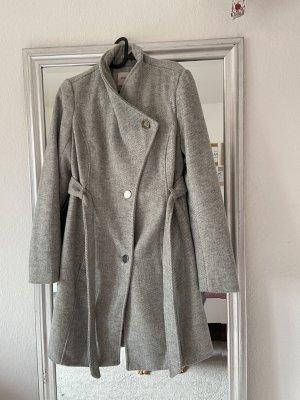 Orsay Giacca invernale grigio chiaro