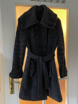 Pieszak Winter Coat anthracite