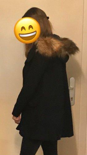 Wintermantel von zara