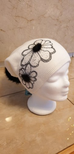 Crochet Cap white