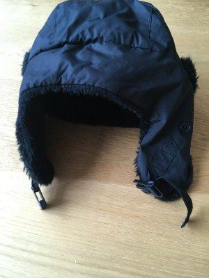 TCM Aviator Hat black polyester