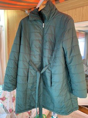 bpc bonprix collection Winter Jacket petrol