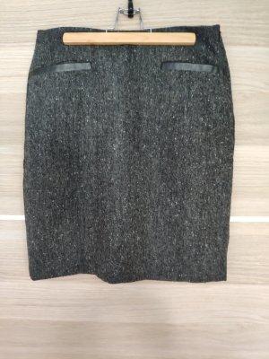 Manguun Wool Skirt multicolored