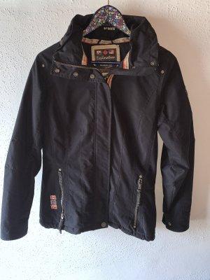 G.i.g.a. dx Winter Jacket dark blue