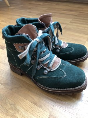Winterschuhe / Boots / Stiefeletten Tamaris Gr. 39