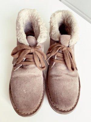 Bronx Low boot multicolore