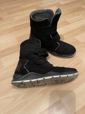 Primigi Zapatos de marinero negro