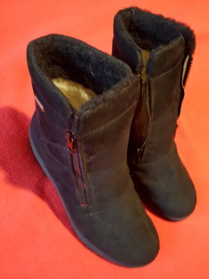 Rohde Winter Boots black