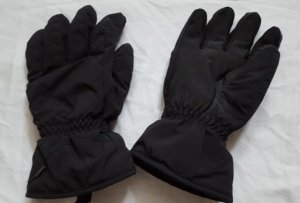 Wintersport Handschuhe