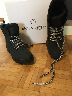 Anna Field Winter boots zwart