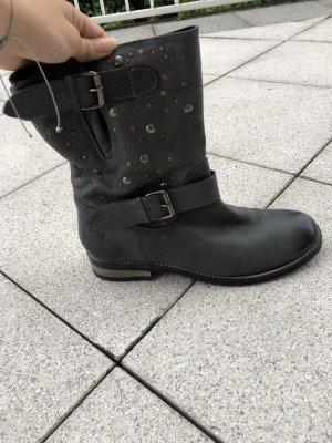 Gabor Winter Boots grey