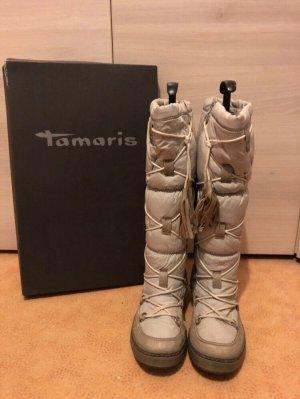 Tamaris Bottes d'hiver multicolore