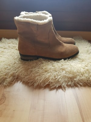 H&M Divided Stivaletto invernale beige