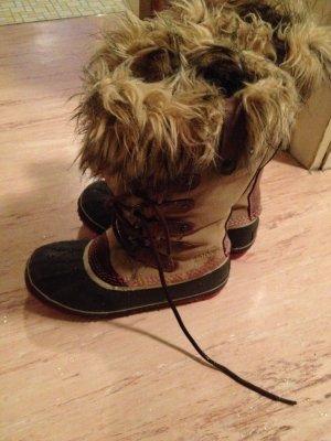 Winterstiefel JEAN D' ARCTIC