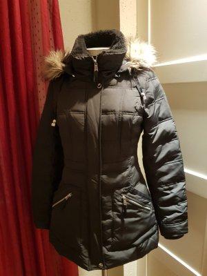 Orsay Giacca invernale grigio scuro
