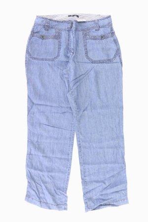 Wissmach Hose blau Größe 42