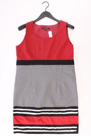 Wissmach Kleid rot gestreift Größe 40