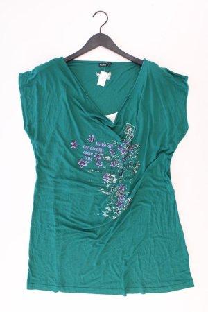 Wissmach Shirt blau Größe 46