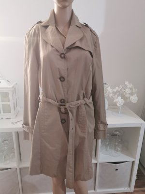 World of wissmach Trenchcoat beige